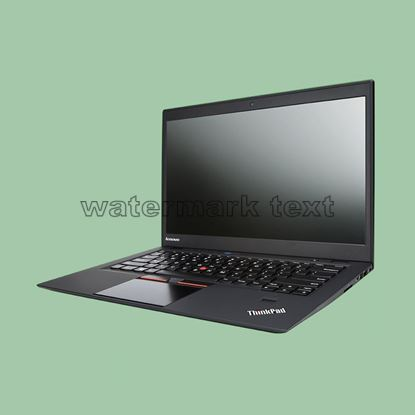 Picture of Lenovo Thinkpad X1 Carbon Laptop